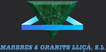Marbres & Granits Lliçà, S.L. Logo